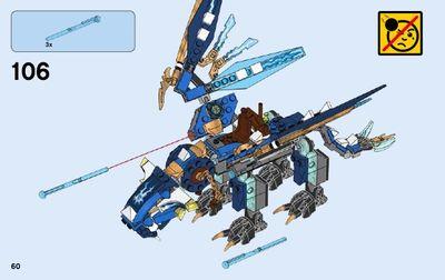 Jay's Elemental Dragon 092