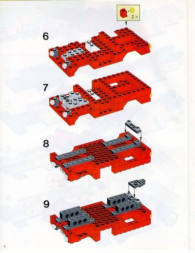 Basic Building Set 7+ 004