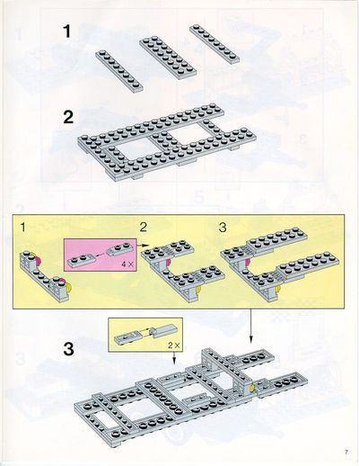 Basic Building Set 7+ 007