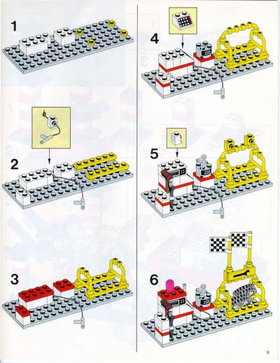 Basic Building Set 7+ 009
