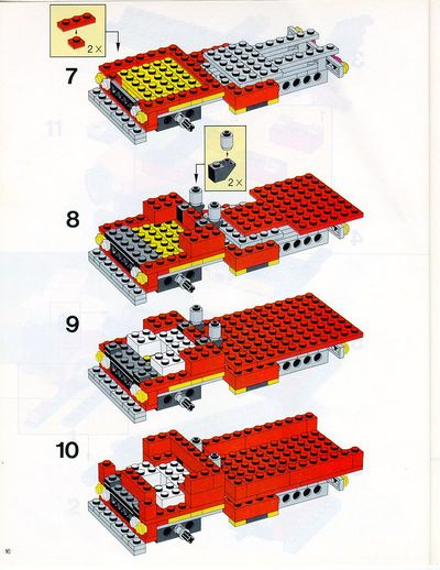 Basic Building Set 7+ 016