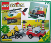 Lego - Basic Building Set 7+ - image