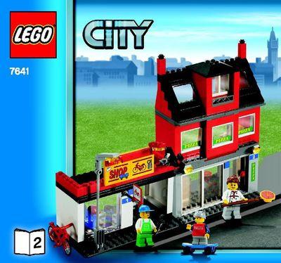 City Corner 065