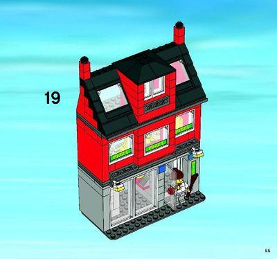 City Corner 119