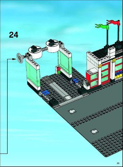 Fuel Station 041