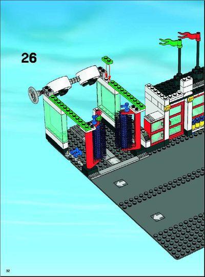 Fuel Station 044
