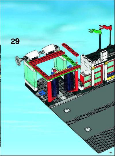 Fuel Station 047