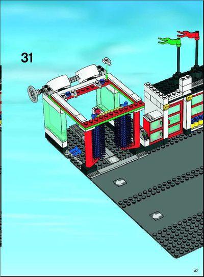 Fuel Station 049