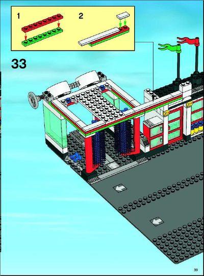 Fuel Station 051