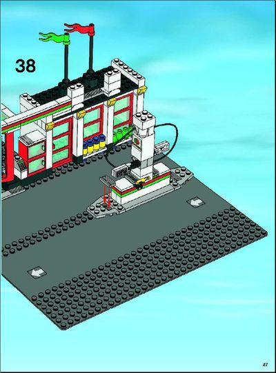 Fuel Station 059
