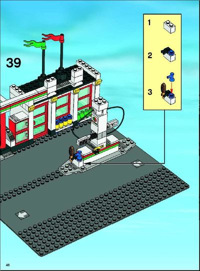 Fuel Station 060