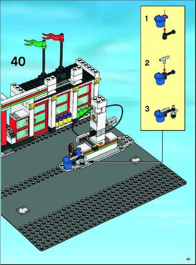 Fuel Station 061