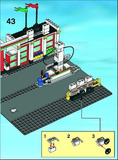 Fuel Station 065