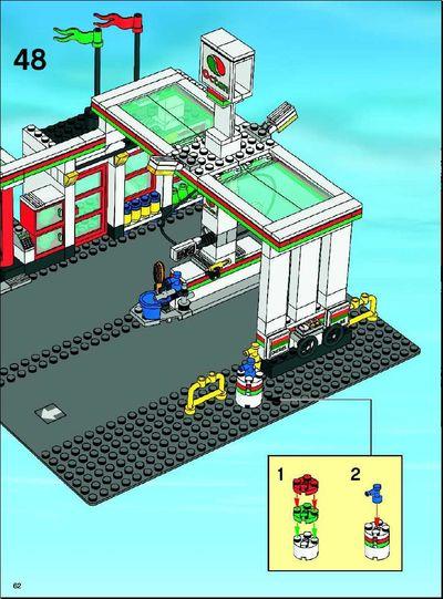 Fuel Station 074