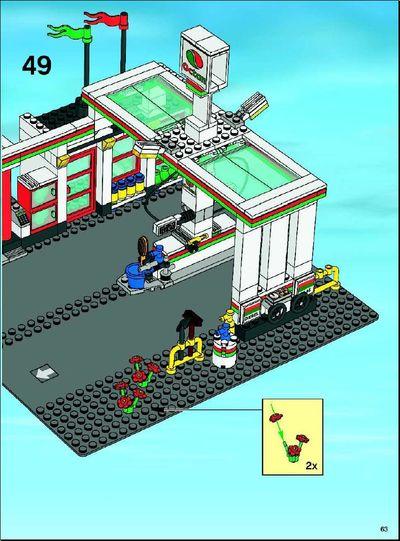 Fuel Station 075