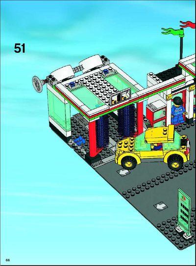 Fuel Station 078