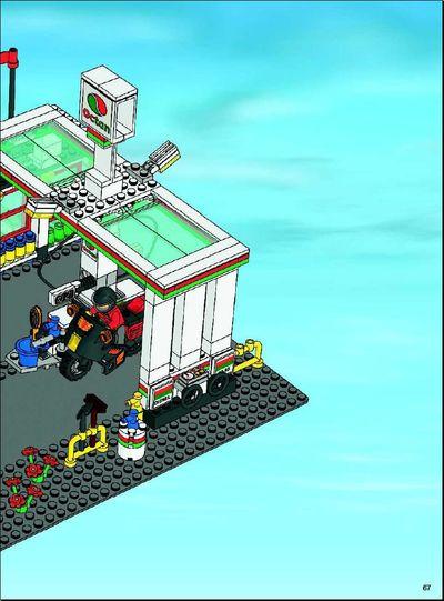 Fuel Station 079