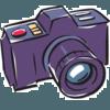 Raspberry Pi webkamera - image