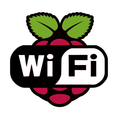 Wi-Fi access point z Raspberry Pi