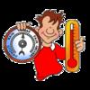 Raspberry Pi Meteostanice - teplotní čidlo DS18B20 - image