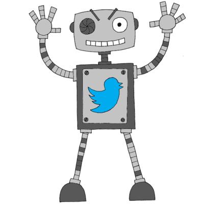 Twitter Bot 😁