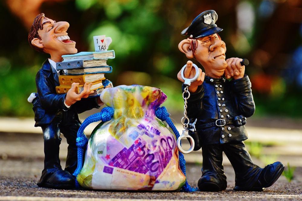 Nelehký je život účetních