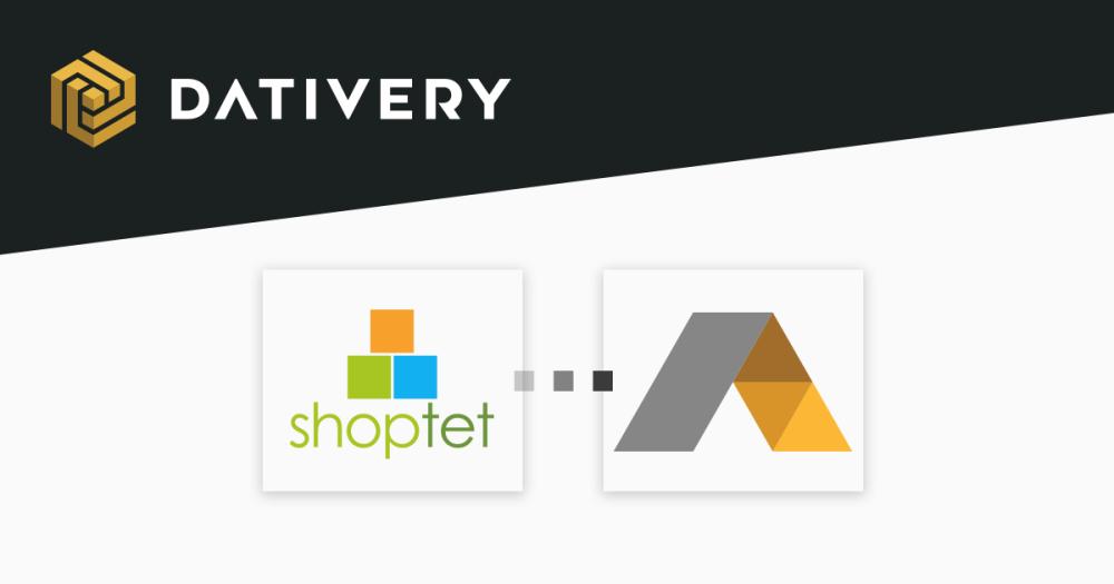 """Propojení """"na klíč"""" dodává firma Dativery. Tak si o něm přečtěte :-)"""