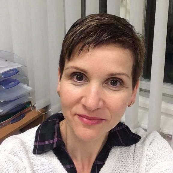 Jarmila Prokopová foto