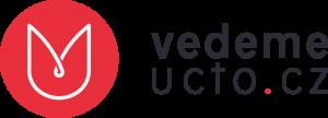 Lucie hladilova vedemeucto logo