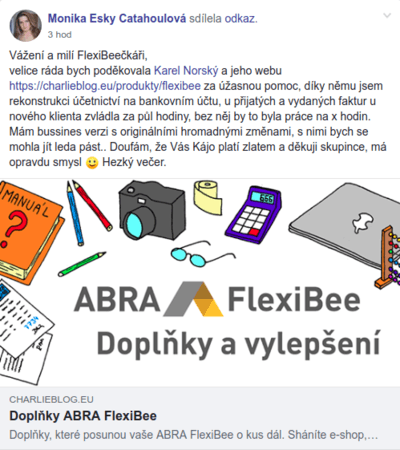 Monika esky catahoulova real facebook post